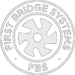 The logo of First Bridge Systems Limited